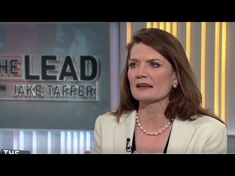 Author Jeannette Walls on her new book