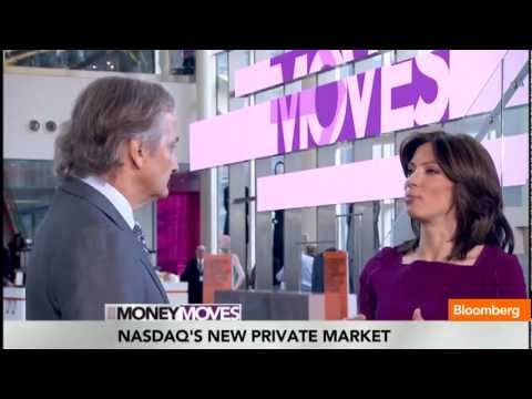 Nasdaq's Private Market: Trading Unlisted Companies