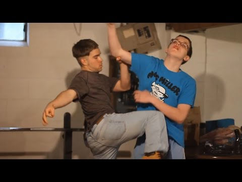 Froggy Fresh and Money Maker Mike - Haters Wanna Be Me