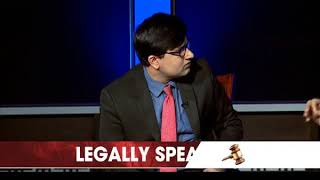 Violative of Fundamental rights: Legally Speaking - NEWSXLIVE