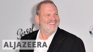 Oscar board expels Havey Weinstein from Motion Picture Academy - ALJAZEERAENGLISH