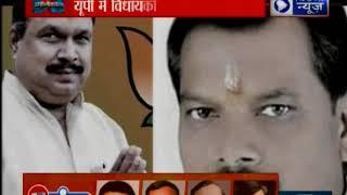 योगी के विधायकों को धमकी का दाऊद कनेक्शन; यूपी में विधायकों पर प्राणसंकट क्यों? | Prashankaal - ITVNEWSINDIA