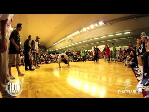 BANDITS vs PREDATORZ (HIP HOP CONNECTION 2012) WWW.BBOYWORLD.COM