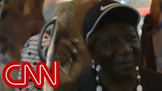 Black seniors pulled off 'Get Out the Vote' bus - CNN