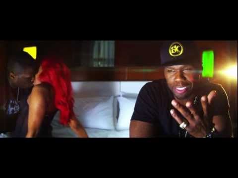 50 Cent - &quot;Wait Until Tonight&quot; (Official Music Video)
