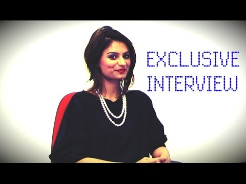 Candid Interview With Bigg Boss Star Dimpy Ganguli Mahajan