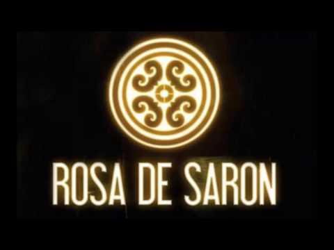 Rosa de Saron - Latitude Longitude