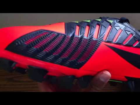 Unboxing Nike T90 Laser IV ACC &amp; Mercurial Update