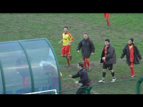 Watch Easily The Strangest Sending Off Of All Time