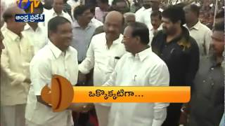 22nd: 360 1 PM Heads ANDHRA - ETV2INDIA