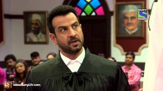 Adaalat : Episode 363 - 28th September 2014
