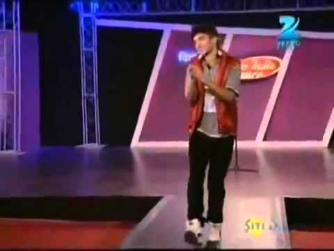 Raghav crockroaz best slow motion dance ever
