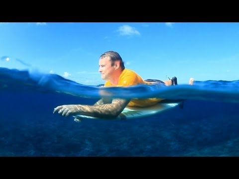 SaMoana Resort and Surf X Samoa 2013, Travel Video Guide