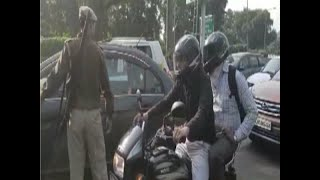 Alert in Delhi after grenade attack in Amritsar | Super 9 FULL - ABPNEWSTV