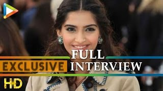Exclusive - Sonam Kapoor's Full Interview On Dolly Ki Doli | Raees | PK - HUNGAMA