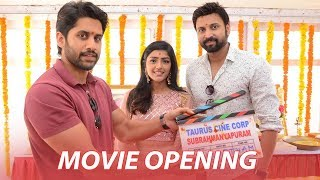 Sumanth New Movie Opening | Eesha Rebba | TFPC - TFPC