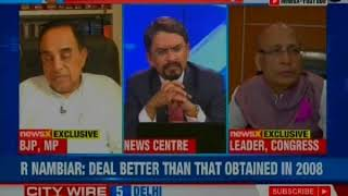 Rahul Gandhi attacks PM Narendra Modi over rafale; time to 'eject' the politics? | Nation at 9 - NEWSXLIVE