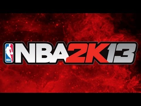 NBA 2K13 First Look Gameplay!