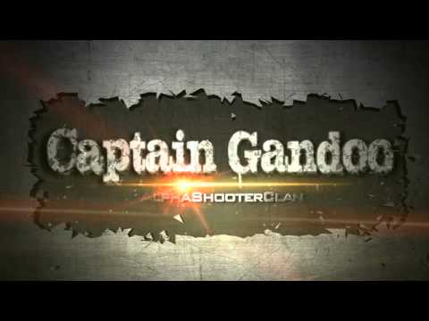 Captain Gandoo Intro