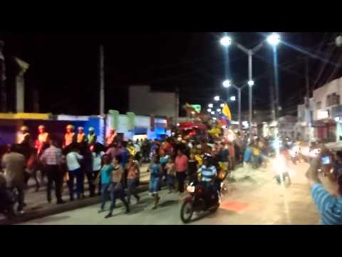 Señorita Colombia 2014 - 2015 Sincelejo