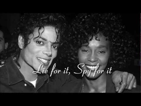 The Whitney Houston Sacrifice Exposed 2012 documentary movie about Did Whitney know she was going to die? video feature image, click play to watch stream online