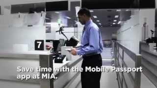 تطبيق أمريكي جديد للاستغناء عن جواز السفر
