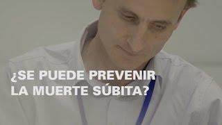 ¿Se puede prevenir la muerte súbita? - HOPE