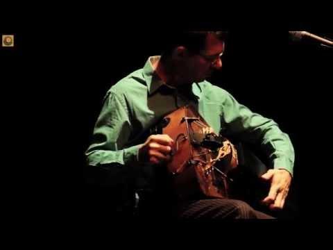 Matthias Loibner, hurdy gurdy master 2
