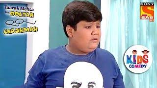 Goli's Entry Banned In Theme Park | Tapu Sena Special | Taarak Mehta Ka Ooltah Chashmah - SABTV