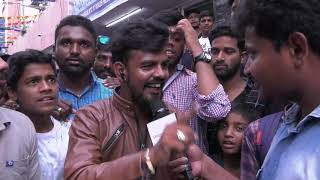 Saaho Trailer Response at Hyderabad - idlebrain.com - IDLEBRAINLIVE