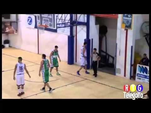 Basket Meta Formia   Serapo