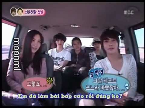 [Vietsub] We got married - YongSeo Ep 13 2_2