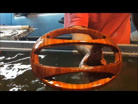Rescia y Asociados Water Transfer Printing Argentina Boedo Tunning