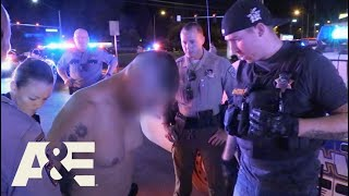 Live PD: 50 Mile Pursuit (Season 2) | A&E - AETV