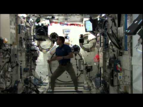 Space Station Live: May 24, 2013