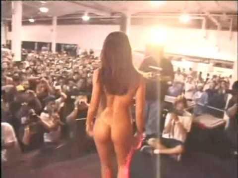 Clevelander Bikini Contest