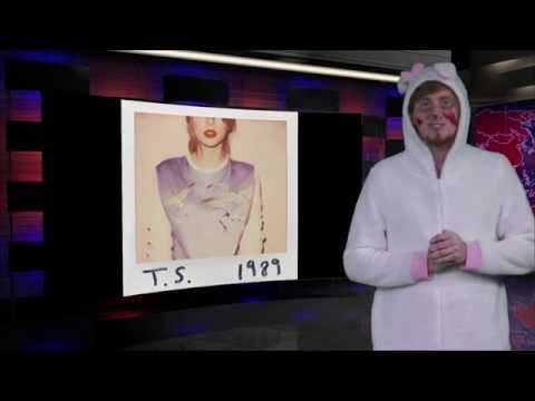 Texan Entertainment News 10-30-14