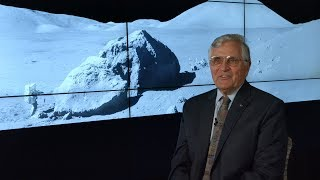 Jack Schmitt: From Apollo 17 to LRO - NASAEXPLORER