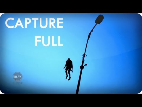 Baryshnikov & Iraq War Photographer Ben Lowy | Capture Ep. 6 Full | Reserve Channel