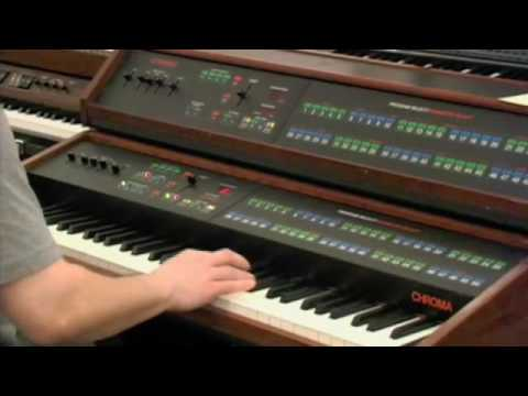 Rhodes Chroma Demo, Part 3