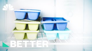 4 Surprising Uses For Your Ice Cube Tray | NBC News - NBCNEWS