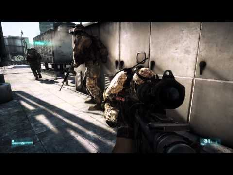 Battlefield 3 - Full Length