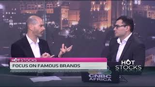Famous Brands - Hot or Not - ABNDIGITAL