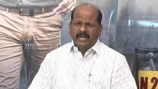 Yamudu 3 Producer Malkapuram Shivakumar Interview | TFPC - TFPC
