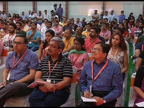 Jeevan Prabandhan se vyavsay prabandhan | 23 April 2017 (Part 3)