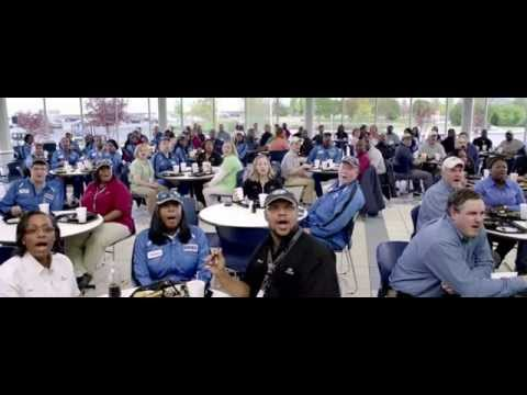 "Hyundai Rocky Theme  **NEW** ""All For One"" Commercial Super Bowl XLVI 2012"