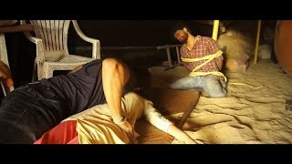 Thy Hriday Chabadal Telugu Short Film Trailer /Chinni Charan Adapa - YOUTUBE