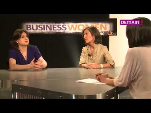 Export : les femmes, chefs d