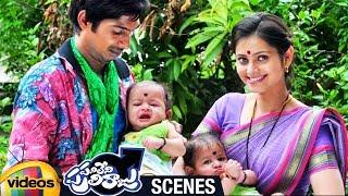 Panileni Puliraju Climax Scene | Dhanraj Warned by Saritha Kota |Panileni Puliraju 2018 Telugu Movie - MANGOVIDEOS