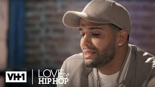 Jonathan Opens Up About His Secret Childhood Trauma 'Sneak Peek' | Love & Hip Hop: New York - VH1